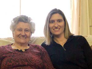 Sonia e Luciana Francescon