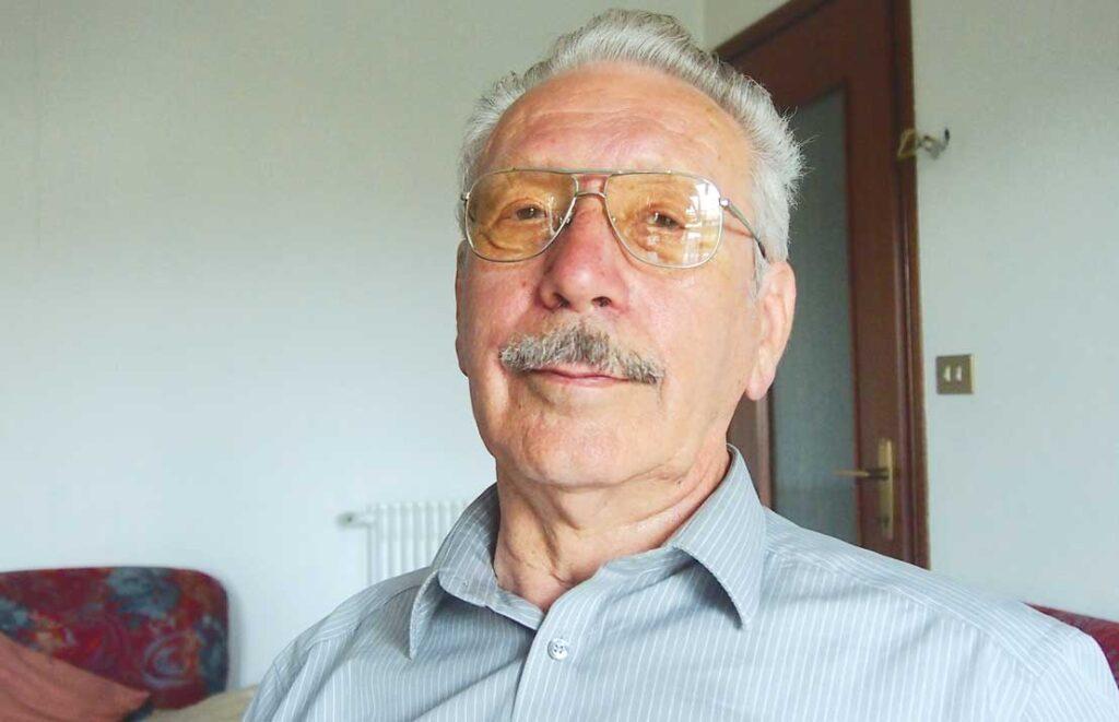 Romildo Gasperin