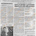 Bellunesi nel mondo n. 9 settembre 1967