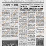 Bellunesi nel mondo numero speciale ottobre 1967