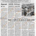 Bellunesi nel mondo n. 8 agosto 1970