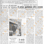 Bellunesi nel mondo n. 5 maggio 1971