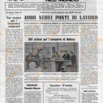 Bellunesi nel mondo n. 6 giugno 1971