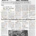 Bellunesi nel mondo n. 9 settembre 1971