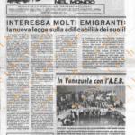 Bellunesi nel mondo n. 6 - giugno 1977