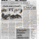 Bellunesi nel mondo n. 3 - marzo 1980