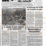Bellunesi nel mondo n. 4 - aprile 1980