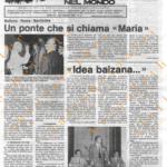 Bellunesi nel mondo n. 9 - settembre 1980