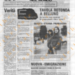 Bellunesi nel mondo n. 5 - maggio 1978