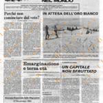 Bellunesi nel mondo n. 11 - novembre 1982