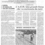 Bellunesi nel mondo n. 1 - gennaio 1984