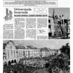 Bellunesi nel mondo n. 3 - marzo 1985