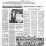 Bellunesi nel mondo n. 5 - maggio 1986