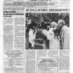 Bellunesi nel mondo n. 7 - luglio 1985